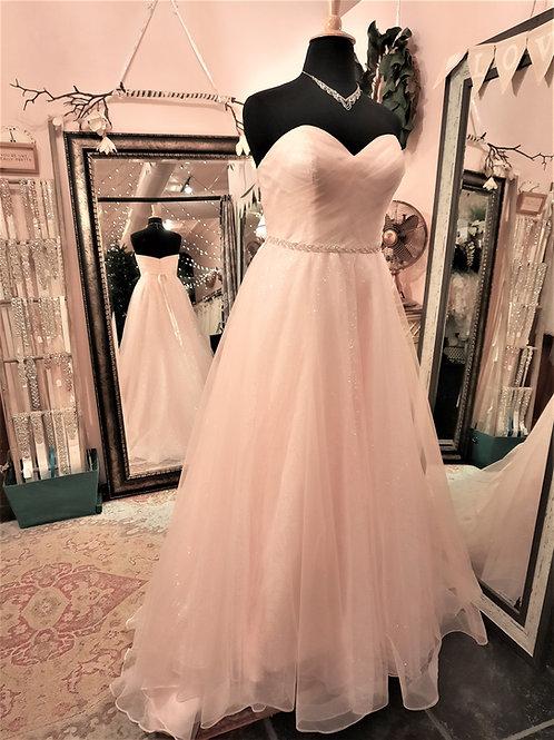 Dress 2213 Label Size 16W Fits 16W