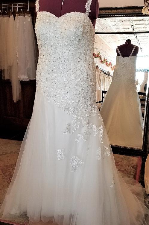 Dress 2022 Label Size 20 Fits 18/20/22
