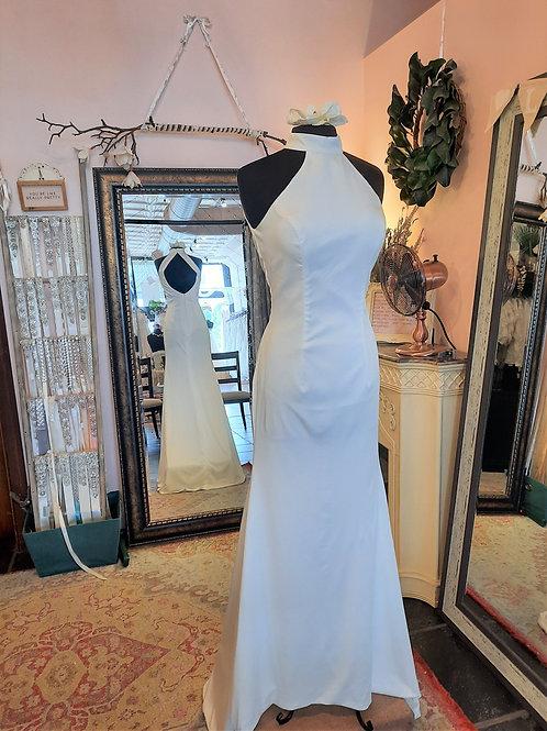 Dress 2102 Label Size 8 Fits 8/10 $499