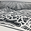 Thumbnail: 'Lush Landscapes' Linocut print