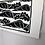 Thumbnail: 'Tidy Rights' Original Linocut art print. (Edition of 9)
