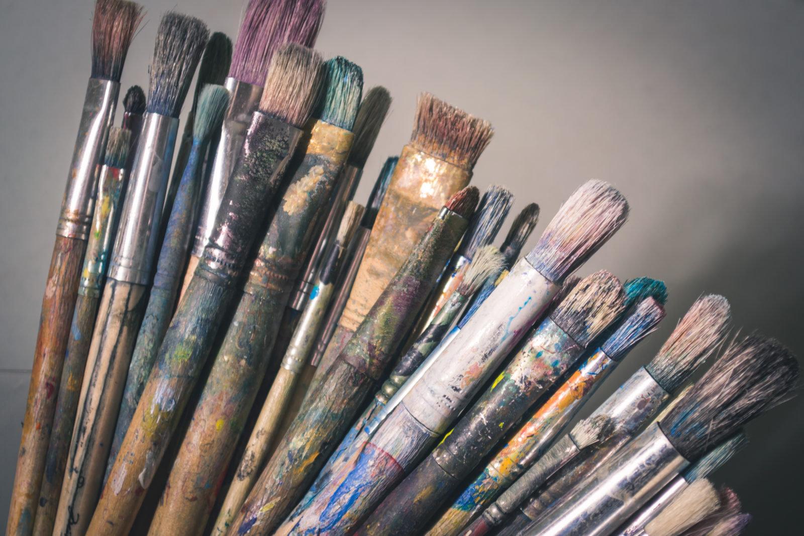 Oil Painting Muli-level 6 week class
