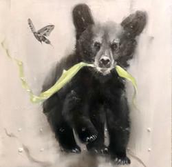 """unless"" said the bear"