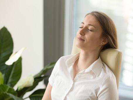 Stress: spelbreker voor de vruchtbaarheid