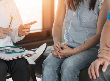 Topdokter over IVF