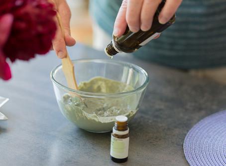 Hormoonverstorende stoffen overal: maak je eigen tandpasta!