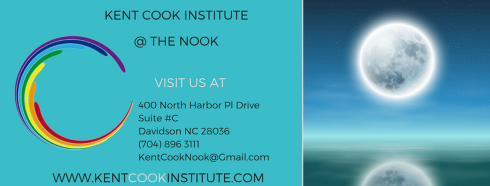 The Nook ~ Davidson at Lake Norman, NC