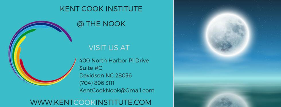 The Nook ~ Davidson at Lake Norman, NC