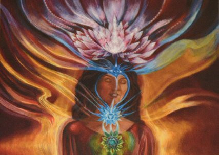 Mediums give Messages from Spirit