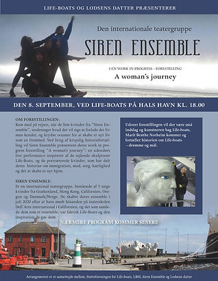 Invitation Life-boats - a woman's journey, save date.jpg