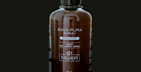 Bava Spray 250ml