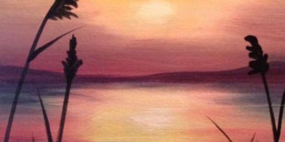 Craft Night - Paint & Sip