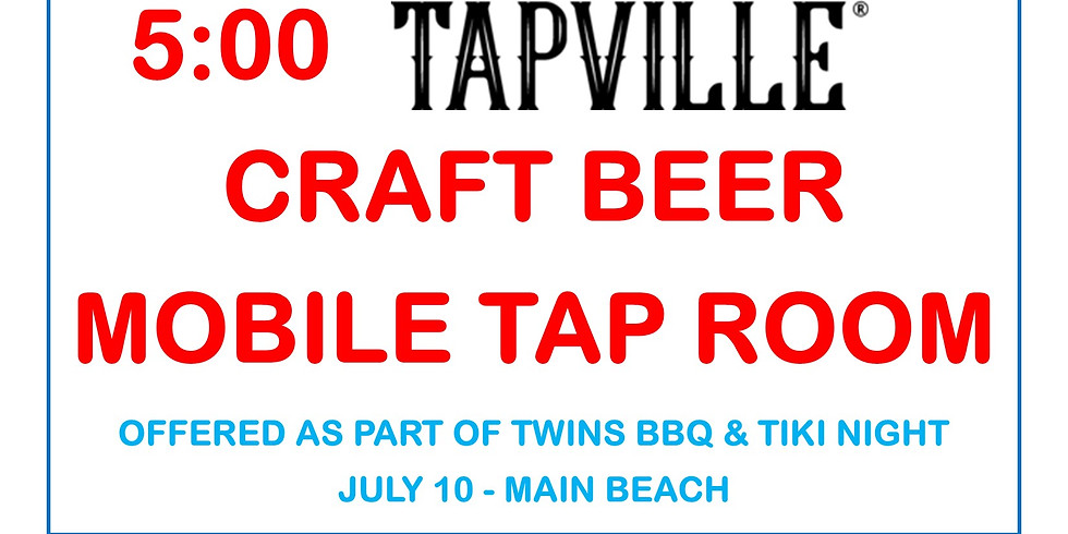Tapville - Mobile Tap Room