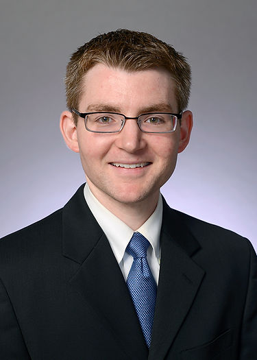 Picture of Joshua L. Owen, MD, PhD.