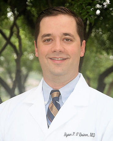 Picture of Ryan P. O'Quinn, MD.