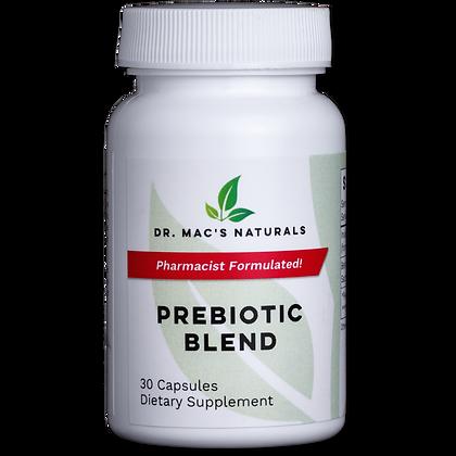 Prebiotic Blend