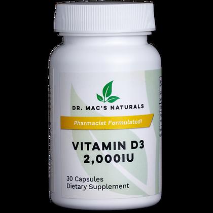 VitaMax D3