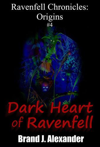 Dark Heart of Ravenfell