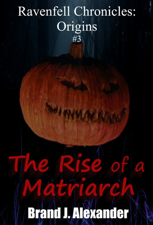 The Rise of a Matriarch
