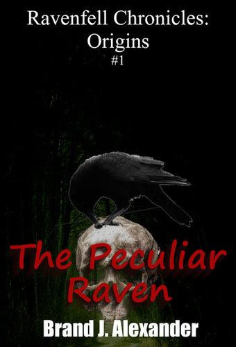 The Peculiar Raven