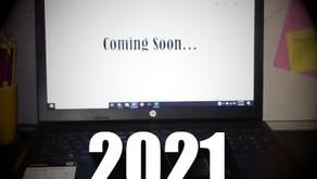 2021 New Year, New Horizons