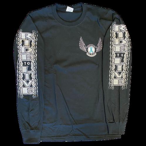 2020 RTL Long Sleeve Shirt
