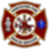 Vancouver Fire Rescue Services Red LOGO