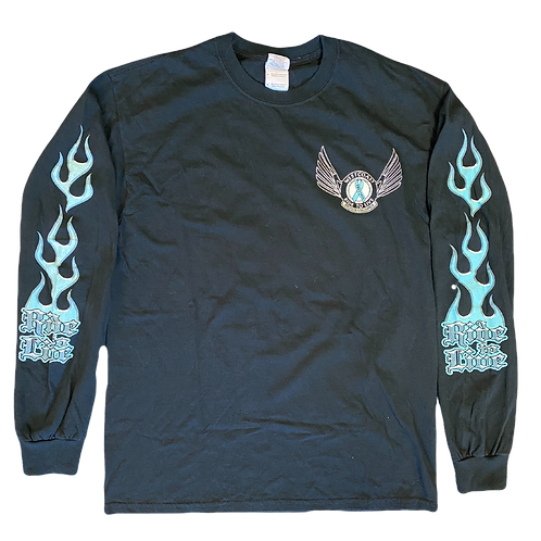 2016 RTL Long Sleeve Shirt