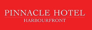 Pinnacle Hotel Harbourfront White On Red
