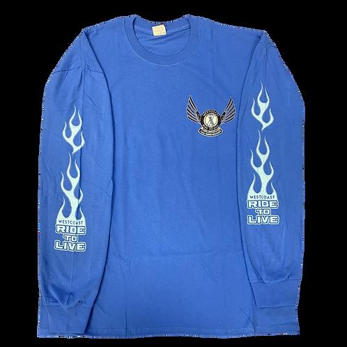 2019 10th Anniversary Long Sleeve Shirt