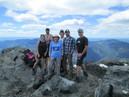Ken Holmes Old Glory Mountain summit (Rossland Range).JPG