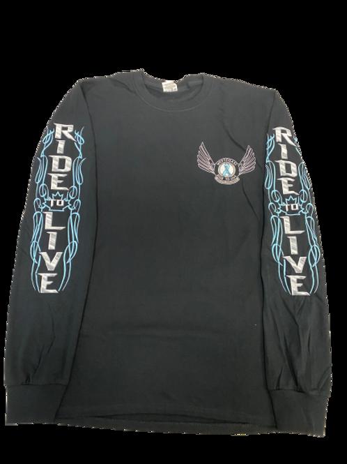 2021 RTL Long Sleeve Shirt