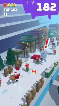 Wacky Winter Gameplay