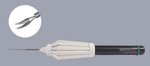 DEX™ Curved Horizontal Scissors