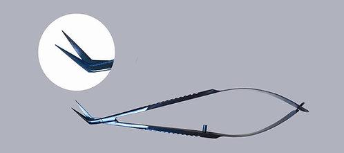 Castroviejo Keratoplasty Scissors