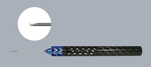 6-S™ Dunn ILM Pick, Blunt Tip, Carbon Fiber Handle