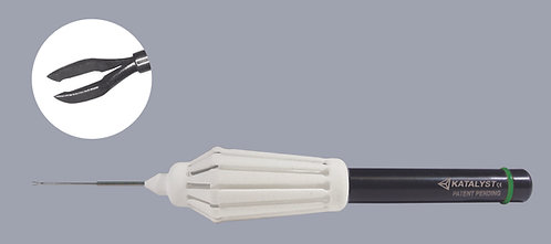 DEX™ Asymmetrical Tano Forceps