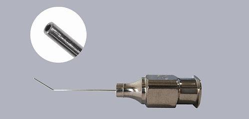 Air Injection Cannula