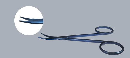 Utility Scissors,  Blunt Tenotomy Tip