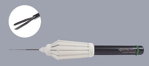 DEX™ NanoTapered™ Awh Forceps