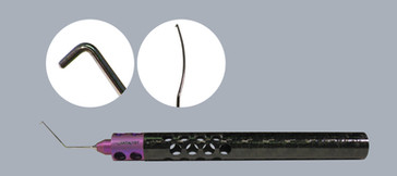 Nucleus Choppers and Dividers
