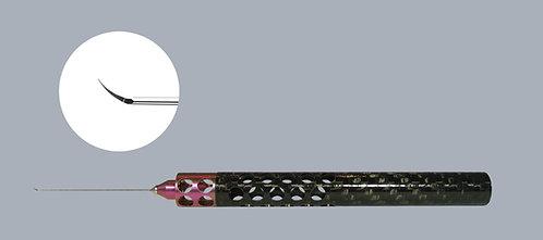 6-S™ Morris ILM Pick, Carbon Fiber Handle