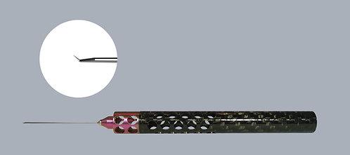 6-S™ Dunn ILM Pick, Sharp Tip, Carbon Fiber Handle