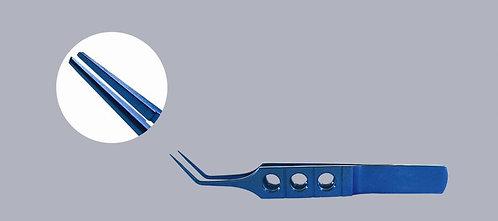 Korenfeld Suture Cutting Tying Forceps, 4.5mm Tying Platforms