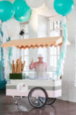 Мороженое на мероприятие