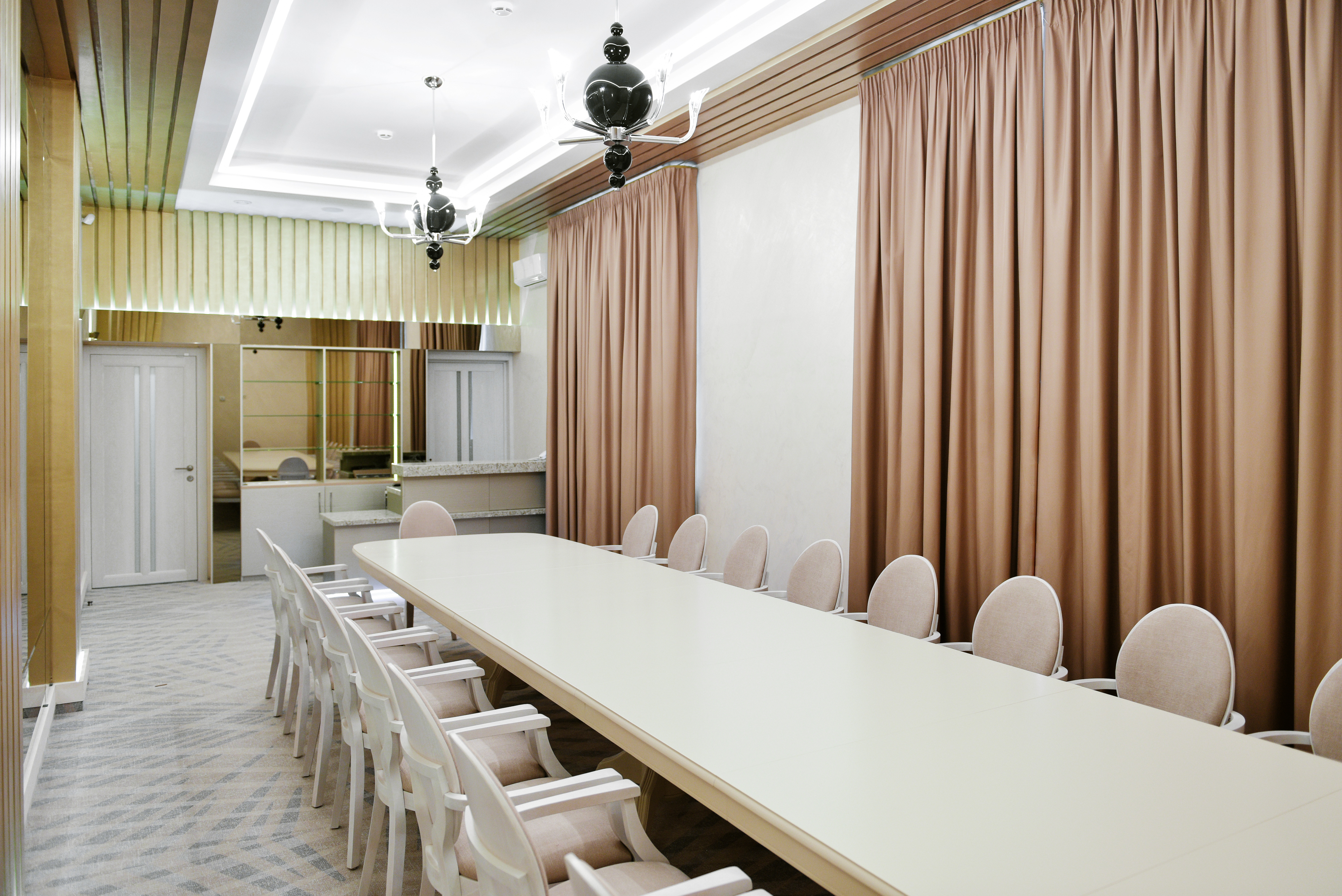 Банкетный зал iskrahall.ru