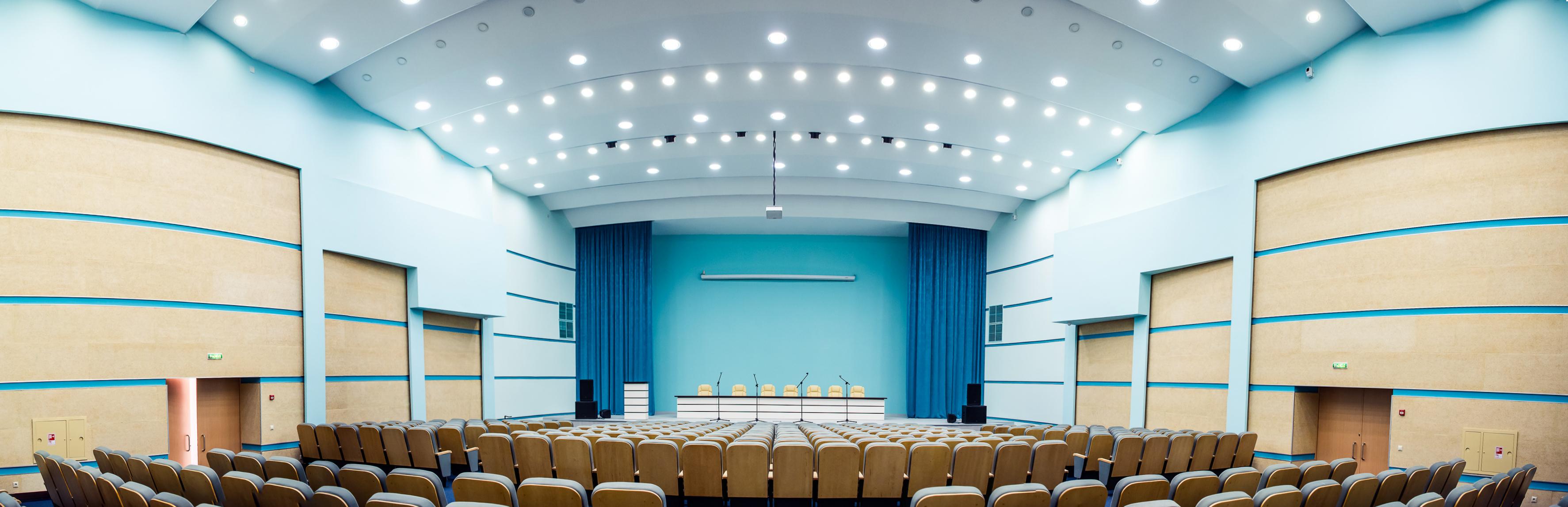 Конференц зал iskrahall.ru