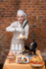 Бельгийские вафли на вашем мероприятии. Сладкий стол на праздник.
