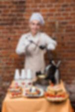 Бельгийские вафли в аренду