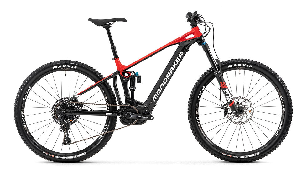 Mondraker Crafty R 29""